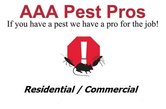 West Middlesex Pa Pest Exterminator Pest Exterminator 16159 Aaa Pest Pros